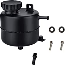 STAYCOO 1200ML Coolant System Reservoir Expansion Aluminum Tank W//Cap for 2002-2006 Mini Cooper S R52 /& 2005-08 Convertible S R53