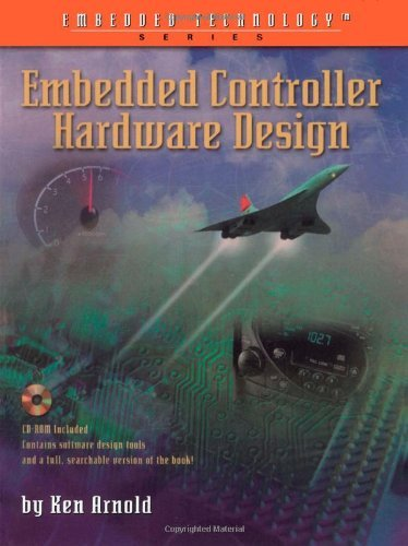 Embedded Controller Hardware Design (Embedded Technology Series) (English Edition)