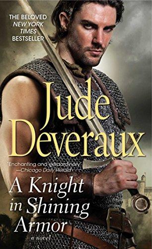 A Knight in Shining Armor
