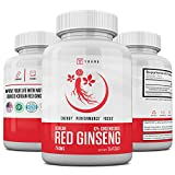 Authentic Korean Red Panax Ginseng - 10% Ginsenosides -...