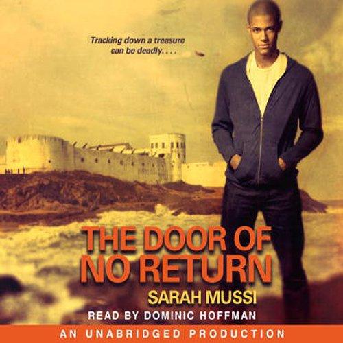 The Door of No Return audiobook cover art