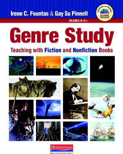 Genre Study: Teaching with Ficti...