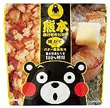 熊本揚げ餅おかき 帆立バター醤油 100g