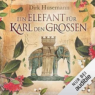 Ein Elefant für Karl den Großen                   Autor:                                                                                                                                 Dirk Husemann                               Sprecher:                                                                                                                                 Peter Weiß                      Spieldauer: 15 Std. und 49 Min.     136 Bewertungen     Gesamt 4,2