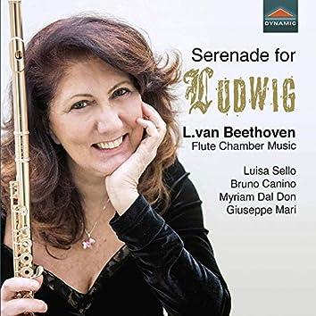 Beethoven: Flute Works
