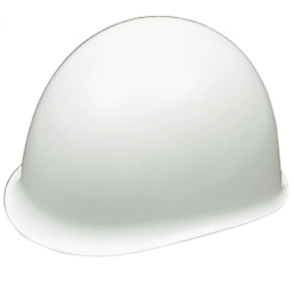 引き渡すトロリーオークABS ヘルメット MN-1 (1.白)