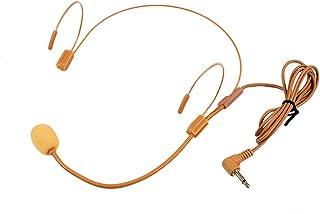 Draadloze Voice Versterker Leraar Microfoon Draagbare Voice Versterker Headset Mic Voice Enhancer Persoonlijke Microfoon