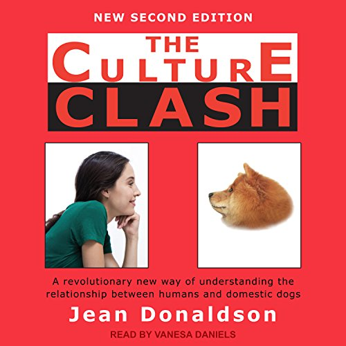 The Culture Clash cover art