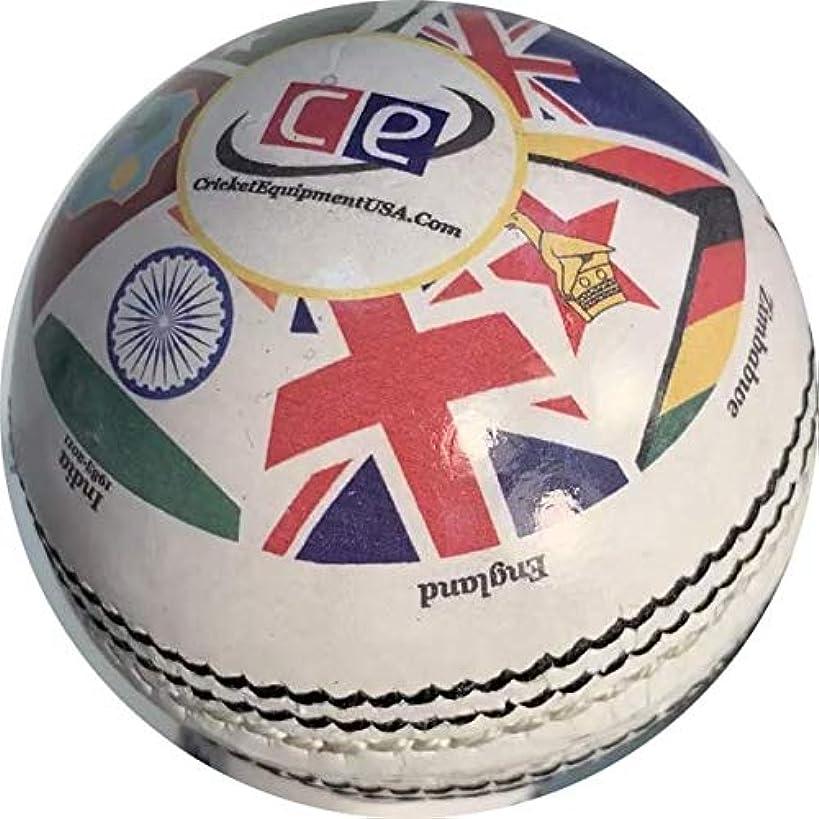 Cricket World Cup History Cricket Ball