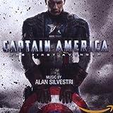 Captain America bei Amazon