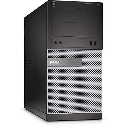 Dell Optiplex 3020 MT Desktop Computer (Renewed)