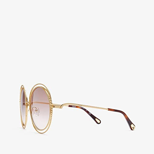 Gold/Gradient Light Brown