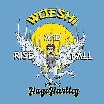 Rise & Fall - EP (feat. Hugo Hartley)