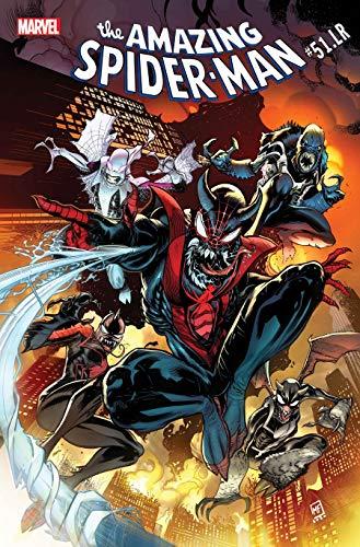 Amazing Spider-Man (2018-) #51.LR (English Edition)