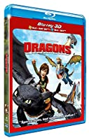 Dragons - Combo Blu-ray 3D active + Blu-ray 2D