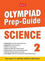 Olympiad Prep-Guide Science Class - 2