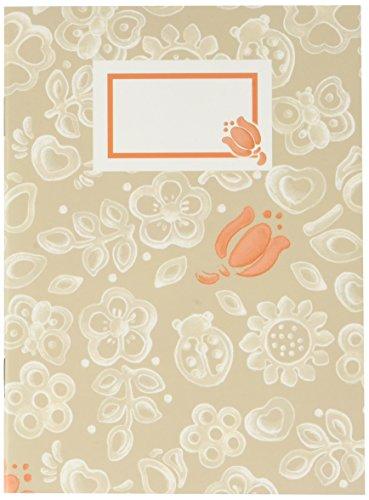 THUN Everyday Set 3 Notebook A6 Tulip, Ceramica, Variopinto