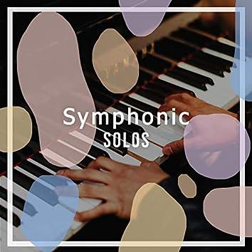 Symphonic Jazz Solos
