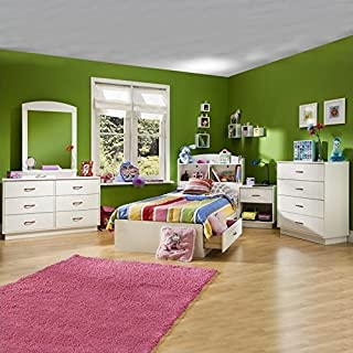 Best white bedroom sets twin Reviews