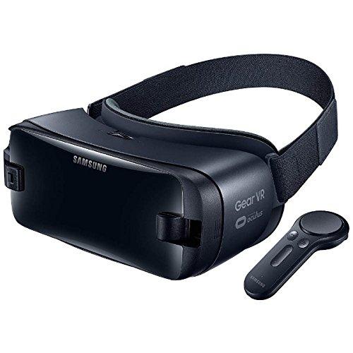 サムスン Gear VR+コントローラー SM-R325NZVAXJP