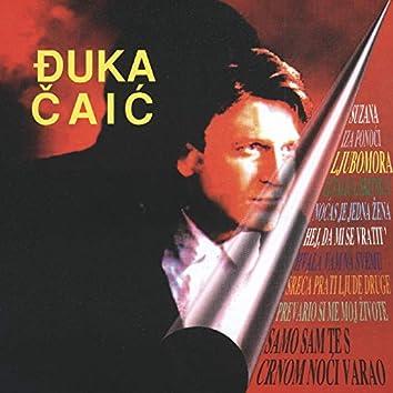 Đuka Čaić