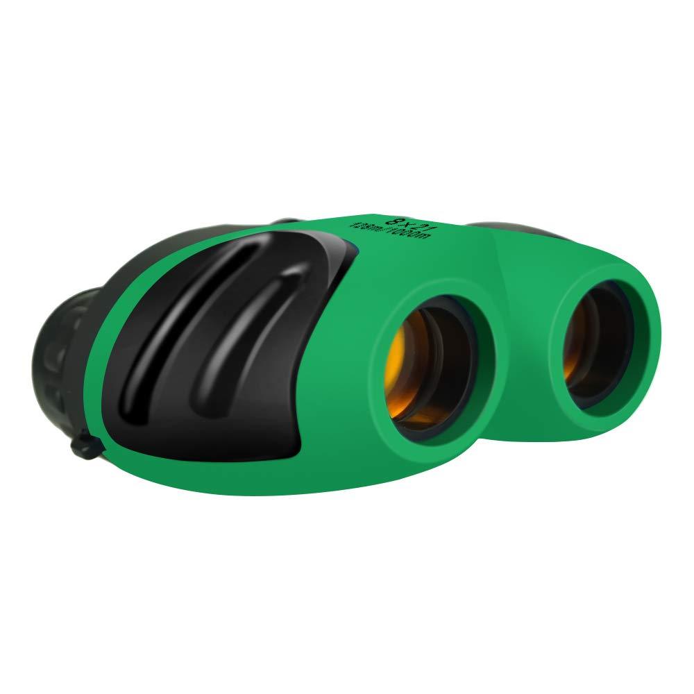 TOPTOY 双筒望远镜 适合看鸟儿 儿童玩具 BL03