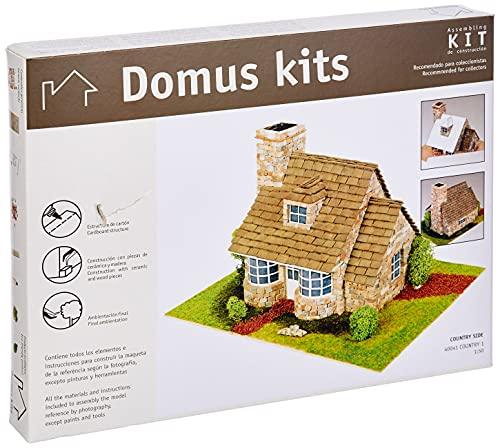 Domus 40041 Kit, Modello di casa de Campo