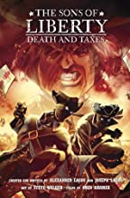 The Sons of Liberty Book 2: Death and Taxes