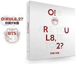 BTS (O!RUL8,2?) 1 Mini álbum Bangtan Boys CD + pôster dobrado + livro de fotos + cartão de foto + presente (extra BTS 6 ca...