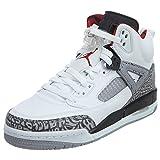 Jordan Spizike BG (GS) '2017 Release' - 317321-122 - Size 4 -