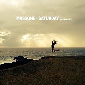 Saturday (Original Mix)