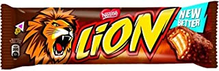 Nestle Lion Chocolate Bars Pack of 18