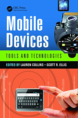 Mobile Devices: Tools and Technologies (English Edition)