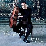 Yo-Yo Ma - Simply Baroque ~ Bach & Boccherini / ABO, Koopman