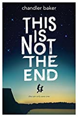 This is Not the End Paperback