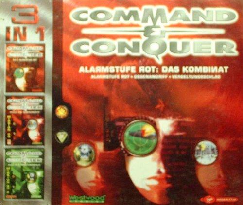 Command & Conquer 2 - Alarmstufe Rot: Das Kombinat