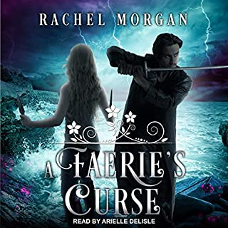 A Faerie's Curse     Creepy Hollow Series, Book 6              Written by:                                                                                                                                 Rachel Morgan                               Narrated by:                                                                                                                                 Arielle DeLisle                      Length: 8 hrs and 58 mins     Not rated yet     Overall 0.0