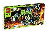 LEGO? Power Miners Lavatraz 8191