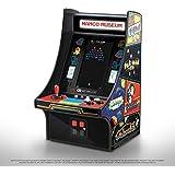 MyArcade 10インチ バンダイナムコミュージアム HITS ミニゲーム ブラック DGUNL-3226