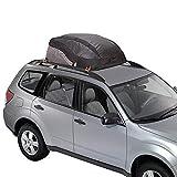 Yinglihua Dach-Tasche Robuster wasserdichter Car Top Cargo Bag Großraum-Autodach-Aufbewahrungsbeutel kann in den Kofferraumzelt-Schlafsack gelegt Werden Großräumige Wasserdicht Auto-Dach-Fracht Bag