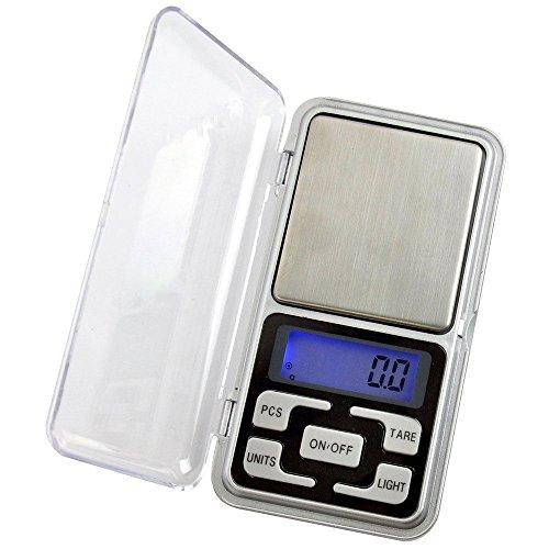 Lightweight Pocket Mini Digital Scales