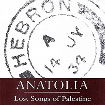 Lost Songs of Palestine
