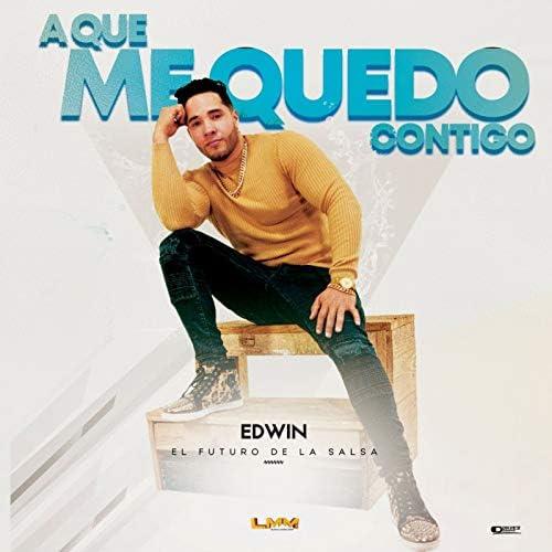 Edwin El Futuro de la Salsa