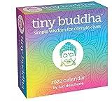 Tiny Buddha 2022 Day-to-Day Calendar: Simple Wisdom for Complex Lives