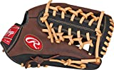 Rawlings Youth Player Preferred Glove, Right Hand Throw, 11.5-Inch