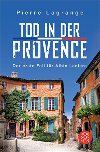 Tod in der Provence (Ein Fall für Commissaire Leclerc 1)