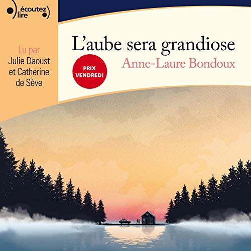 L'aube sera grandiose  By  cover art