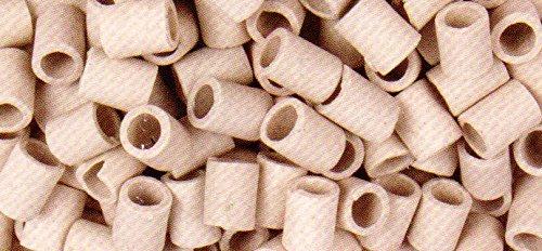 Raschigringe 500g aus Keramik 6x6x2mm