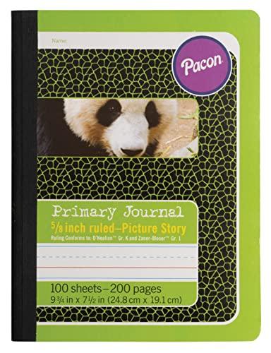 Pacon Primary Composition Book Boun…