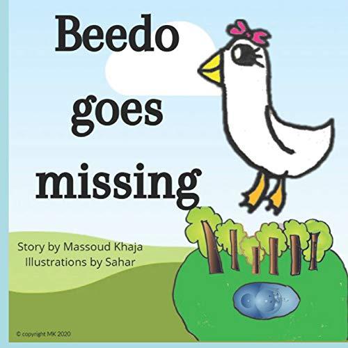 Beedo goes missing (Beedo's adventures)